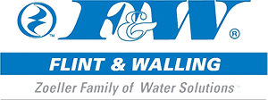 Flint & Walling logo