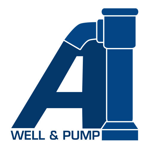 A1 Well & Pump logo